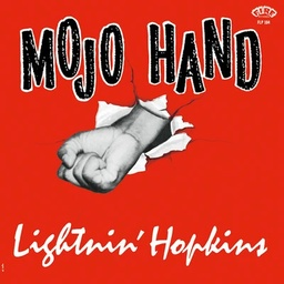 [PLP-7116] Lightnin Hopkins, Mojo Hand