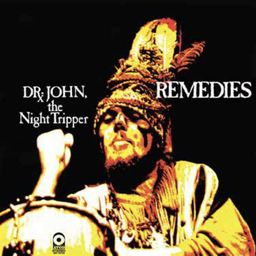 [GET52735-LP] Dr. John, Remedies (COLOR)