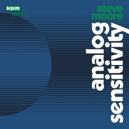 [BEWITH097LP] Steve Moore, Analog Sensitivity