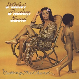 [BEWITH068LP] Mother Freedom Band, Cutting The Chord