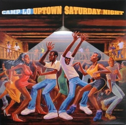 [TEG78503-LP ] Camp Lo, Uptown Saturday Night