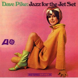 [NSD815] Dave Pike, Jazz for the Jet Set