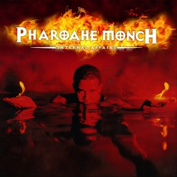 [WM0002] Pharoahe Monch, Internal Affairs (COLOR)