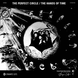 [DYNAM7050] The Perfect Circle Band, Perfect Circle / The Hands Of Time