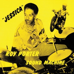 [MJLP-9095] Roy Porter Sound Machine, Jessica