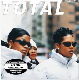 [TBMU5169.7] Total, Can't You See (feat. The Notorious B.I.G. & Keith Murray) - 25th Anniversary (COLOR)