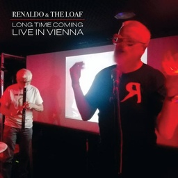 [BGMERR0002-LP] Renaldo & The Loaf, Long Time Coming: Live In Vienna