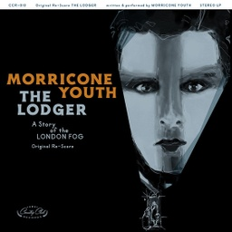 [CCR-013] Morricone Youth, The Lodger : A Story Of The London Fog
