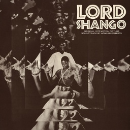 [TWM72-RSD] Howard Roberts, Lord Shango - Original 1975 Motion Picture Soundtrack