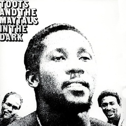[GET54088-LP] Toots And The Maytals, In The Dark