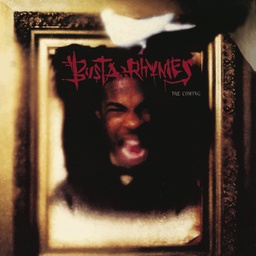 [GET52718-LP] Busta Rhymes, The Coming