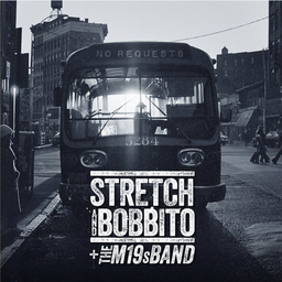 [SAB01] Stretch and Bobbito + The M19s Band, No Requests