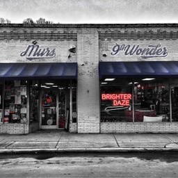 [ERE528] Murs & 9th Wonder, Brighter Daze