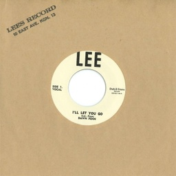 [DSRBL704] Dawn Penn & Diane Lawrence, I'll Let You Go / Hound Dog