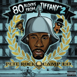 [SOUL001] Pete Rock x Camp Lo, 80 Blocks From Tiffany's II