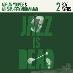 [JID002] Adrian Younge and Ali Shaheed Muhammad, Roy Ayers