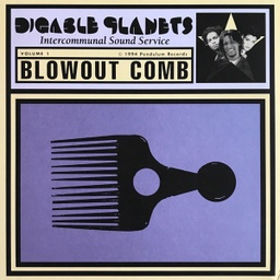 [MCR905 LP] Digable Planets, Blowout Comb