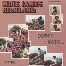 [LHLP030] Mike James Kirkland, Doin' It Right