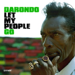 [LHLP048HW] Darondo / Let My People Go - 180gm pressing