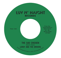 [LH7092] Leroy and The Drivers, The Sad Chicken