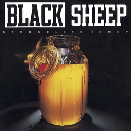 [MRB7169] Black Sheep, Strobelite