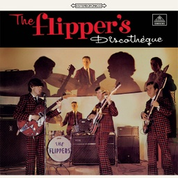 [MR 403 LP] The Flipper's, Discothèque