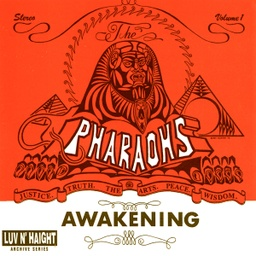 [LHLP025] The Pharaohs, Awakening