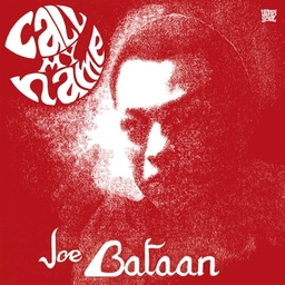 [VAMPI168 LP] Joe Bataan, Call My Name