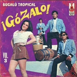 [VAMPI113 LP] ¡Gózalo! Bugalú Tropical Vol.3