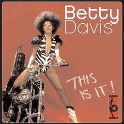 [VAMPI55] Betty Davis, This Is It!